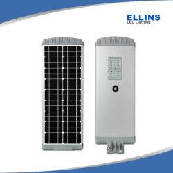 Piscina PI65 Jardim levou tudo em um sistema integrado de LED Solar Luz de Rua