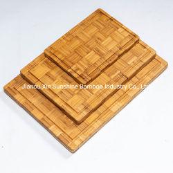 Hete keukenapparatenset Snijplank Keukengerei Bamboo producten
