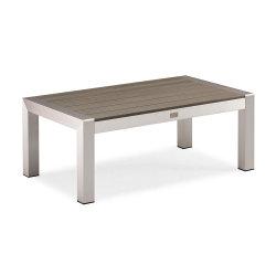 현대 옥외 가구 알루미늄 안뜰 여가 소파 & 테이블