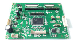 Cina buon prezzo OEM industriale Android LED LCD Smart TV Scheda driver