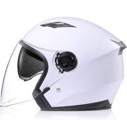 2020 - новый дизайн дешевые цены двойные солнцезащитные козырьки открыть перед лицом шлем