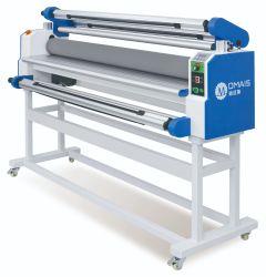 O DMS-1680A 1600mm Formato Panorâmico Quente e Frio Papel em rolo Laminador com cortador