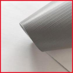 Exibir o material de publicidade e revestidos bloqueie os PVC Banner Flex