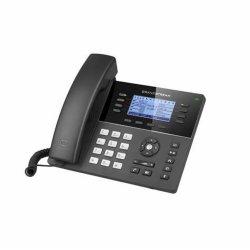 MID-Range IP Telefoon GXP1780 8 lijnen, 8 sleutels van de dubbel-kleurenlijn (met de rekeningen van 4 SLOKJES), de Krachtige MID-range Telefoon GXP1780 van HD IP