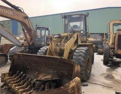 Используется колесный погрузчик Caterpillar 938f в хорошем состоянии для продажи, Secondhand Cat переднего погрузчика 936e 938g 950b 950f 950g 950h 962g 966H 973H, 980G, 980h на продажу
