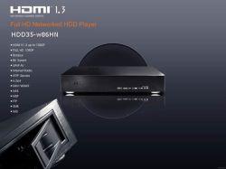 HDD Media Player (HDD35-w86hn)