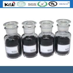 Черные Пигментные черные углерода N220 N330, N550, N660