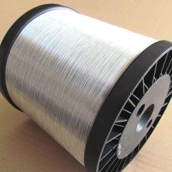 중국 도매 평면 아노다이징 알루미늄 와이어, 구리 클래드 알루미늄 와이어, 에나멜 알루미늄 와이어