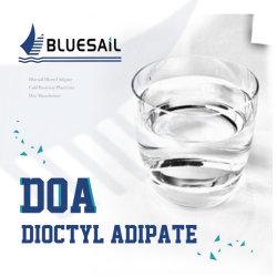 Bluesail Dioctil Dihexilo resistentes ao frio como plastificante Doa Fabricação