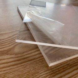 Borrar la pantalla/placa de acrílico acrílico