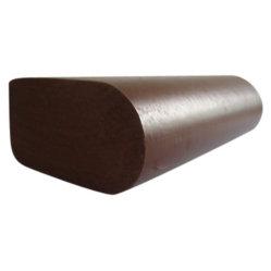 Legname di WPC, legname di WPC, legname di plastica (SD21)
