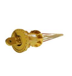 IMT Drilling Rig Locking Kelly Bar