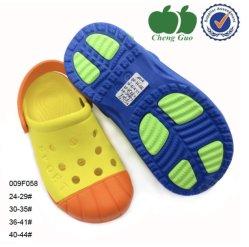 نمو أطفال بلاستيكيّة خف من زاهية [غردرن] أحذية
