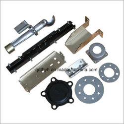 A alta precisão de aço OEM / Aço inoxidável / alumínio / cobre / Bronze / Peças de estampagem de cobre