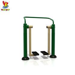 O ar de saúde Walker ginásio exterior e o equipamento de fitness para adultos