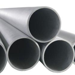 뜨겁고 차가운 ASTM A312 원형/사각형 201 304 316 오스테나이트 스테인리스 강철 튜브 이음새/용접된 파이프 제조업체
