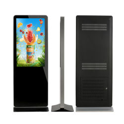 독립 Windows I3 I5 I7 디지털 매매 Signage LCD 디스플레이