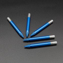 Gw Carbide-Engraving Kits d'outils de coupe CNC Router Bit pour la Coupe de pierre