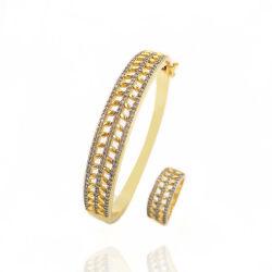 Которых можно организовать девичник мода украшения кольца Bangles браслет годовщины подарок