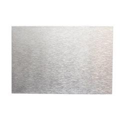 Panneau d'Honeycomb aluminium de haute qualité