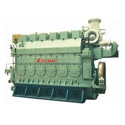 Capacity 2207kw-3310kw/620rpm를 가진 Yanmar 6n330/8n330 Series Marine Diesel Engines