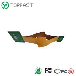 Flexkreisläuf, steife Flex-gedruckte Schaltkarte, FPCB, ISO13485/Ts16949/UL