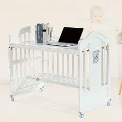 ديكور حجرة نوم الطفل سرير للأطفال الصغار المشعور النوم المصد