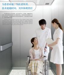 2013 CE، يلتقي En115 بمصعد سرير Hosipptal ذي التوجه البشري