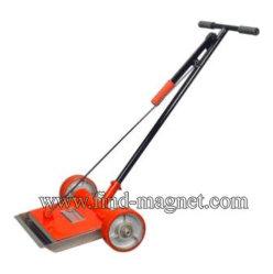 Spazzatrice magnetica del pavimento di alta qualità