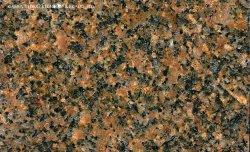 Belle adouci l'Inde/poli/flammé dalles de pierre de granit Pock doré classique pour la Cuisine Salle de bains décoration murale de comptoir-de-chaussée