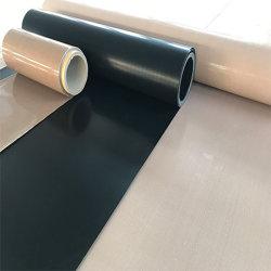 Larga vida estable Non-Stick 9025 Superficie de tejido de PTFE en China
