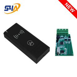 Высокое качество 433МГЦ беспроводных дистанционное электрическое управление двери Wr1