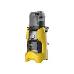 Rondella ad alta pressione elettrica compatibile 900W 90bar della batteria di litio di CC e di CA di Zy-G1-a 36V 5ah