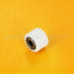 Le pignon fou de rouleaux de pression pour Ricoh MP C3003 C3503 C4503 C5503 C6003 (AB AB AB012117012120012097)