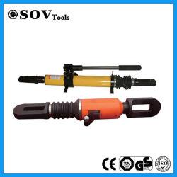 Cilindro d'acciaio Integrated dell'olio idraulico