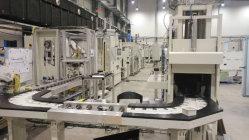 Secagem automática personalizados Industrial fez Transportador/Túnel/Derreter Secador de Correia