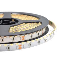 60 صمام LED 6 واط SMD 3014 DC24 شريط شريط لاصق إمضاء جانبي مع فولتية منخفضة