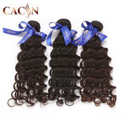 Raw шелковистой фигурные мягкий Virgin бразильских индейцев волос человека