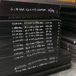 1.7225/SAE4140/42CrMo Plat de L'acier Allié
