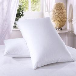 Vendita Diretta Fabbrica Di Twist Promozionale Poco Costoso Pillow Per Hotel (Jra004)