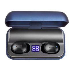 Casque 이동할 수 있는 파란 이 5.0 소형 스포츠 사업 헤드폰