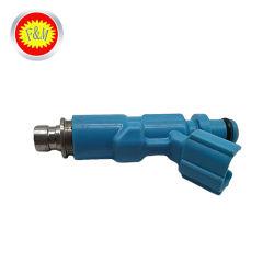 Pièces de voiture injecteur de carburant 23209-23020 OEM pour Yaris