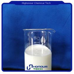 Base d'eau de la résine acrylique polymère pour apporter une solution aqueuse Adhésif de contrecollage