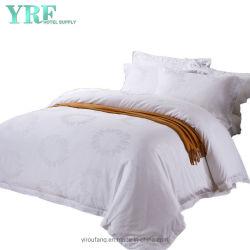 Luxuxdoppelbaumwollbettwäsche des könig-Size College Dorm Bedroom 100 für Westin Hotel