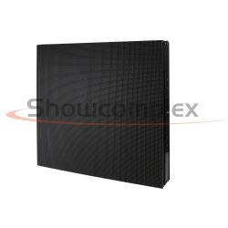 P2.9/P3.9/P4.8 Alquiler pantalla LED de interior de la pared de fondo con la parte delantera de mantenimiento y de alta frecuencia de actualización