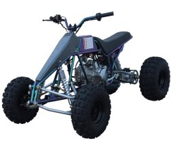 110cc 125cc ATV Vierling MiniATV met EPA