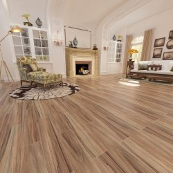 150X800mm hölzernes Korn-Effekt-Ende-keramische Fußboden-Fliesen