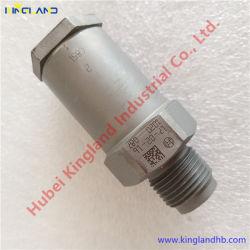 Les pièces automobiles Moteur Diesel Komatsu PC300-8-4330 6745-71 du clapet de décharge de pression