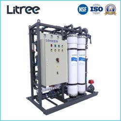 Het Membraan van de ultrafiltratie voor de Apparatuur van de Behandeling van het Drinkwater