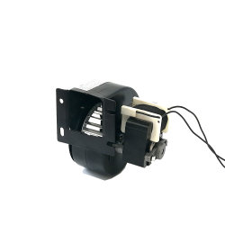 Einphasiges Wechselstrom-Trommel- der Zentrifugegebläse der Haushaltsgerät-30W 110V